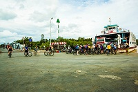 VIETNAM CYCLING TOURS CYCLING IN INDOCHINA 18 DAY 17 NIGHTS
