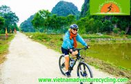 VIETNAM CYCLING TOURS CYCLING FROM SAIGON TO HANOI 13 DAY 12 NIGHTS