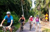 VIETNAM CYCLING TOURS CYCLING IN THE MEKONG DELTA 5 DAYS 4 NIGHTS