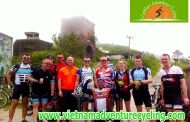 VIETNAM CYCLING FROM SAIGON TO HANOI 17DAY/16NITES (FAMOUS)