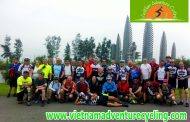 VIETNAM CYCLING FROM SAIGON DMZ HANOI 18DAY17NITES