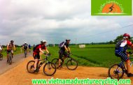 MEADERING OF THE MEKONG DELTA BIKING TRIP 9 DAY 8NIGHT