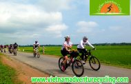 Vietnam Cycling Trip From Saigon Hanoi 24 of February to 8 of March,2019
