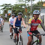 Cycling To Hanoi 13 Days