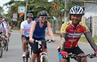 VIETNAM CYCLING TOURS CYCLING FROM SAIGON TO HANOI 13 DAY 12 NIGHTS