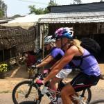 Cycling To Hanoi