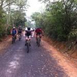 Cycling To Hanoi 17 Days