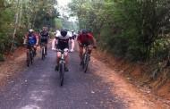 VIETNAM CYCLING TOURS CYCLING FROM SAIGON TO HANOI 17DAY 16NITES
