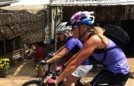 VIETNAM CYCLING TOURS CYCLING FROM SAIGON TO HANOI 10 DAY 9 NITES