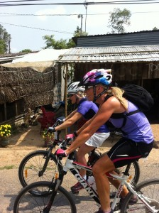VIETNAM CYCLING TOURS CYCLING FROM SAIGON TO HANOI 10 DAY 9 NITES