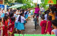 VIETNAM CYCLING TOURS CYCLING IN MEKONG DELTA 3 DAY 2 NIGHTS