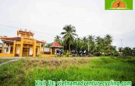 VIETNAM CYCLING TOURS CYCLING FROM HUE TO NHA TRANG 6 DAY 5 NIGHTS