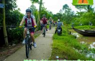 VIETNAM CYCLING TOURS CYLING IN THE MEKONG DELTA 7 DAY 6 NIGHTS