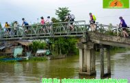 MEADERING OF THE MEKONG DELTA TRIP 6 DAY 5 NIGHT