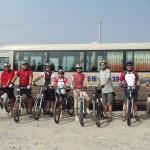 Cycling Mekong Delta Tours