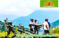 VIETNAM CYCLING TOUR CYCLING FROM SAIGON DMZ HO CHI MINH TRAIL