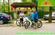 VIETNAM CYCLING FROM HUE – NHA TRANG 6 DAY 5 NIGHT