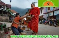 TRIP HANOI TO LUANG PRABANG 10 DAY 9 NIGHT