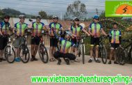 TRIP NORTHERN VIETNAM LAOS BANGKOK 17 DAYS