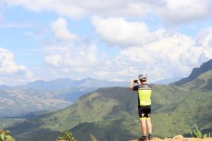 Vietnam Cycling tour-Cycling to Dien bien phu