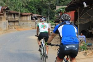 cycling-Muang khoa-uodomxai