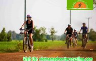BIKING BANGKOK ANGKOR WAT 9 DAYS, 8 NIGHTS
