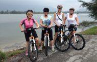 CYCLING TRIP FROM HANOI TO SAIGON AND MEKONG DETAL 21 DAY 20 NIGHT