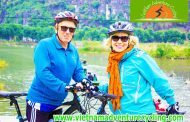 Vietnam Cycling from Hanoi Hoi An 10 of ferbruary to 20 february ,2019