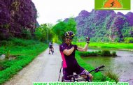Indochina Cycling from Hanoi to Luangprabang January 2 to January 19th,2020