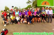 INDOCHINA CYCLING TRIP BANGKOK – LUANGPRBANG 15 DAY