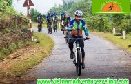 INDOCHINA CYCLING TRIP FROM  PAKSE (LAOS)TO ANGKOR WAT 15DAY