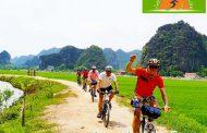 Vietnam Cycling Tour Saigon to Hanoi 22 of December,2019 to 5 of January,2020
