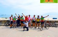 Vietnam Cycling Tour from Saigon to hanoi September 19 to October 3 ,2019